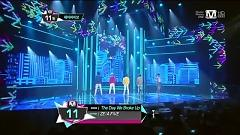 The Day We Broke Up (130411 M!Countdown) - Ze:a Five