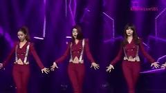 Expectation (130414 Inkigayo) - Girl's Day