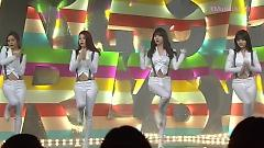 Video Expectation (130421 Inkigayo) - Girl's Day