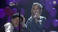 It's Over (130321 M!Countdown) - Lee Hi