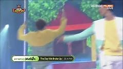 The Day We Broke Up (130410 Music Core) - Ze:a Five