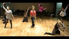 Rose (Dance Practice) - Lee Hi