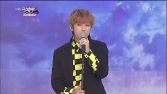 Yesterday, What's Going On (130510 Music Bank In O-Song Special) - B1A4