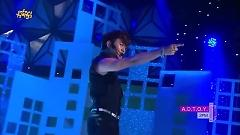 Video All Day Think Of You (130518 Music Core) - 2PM
