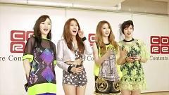 Jeon Won Diary (Let's Dance) - T-Ara N4