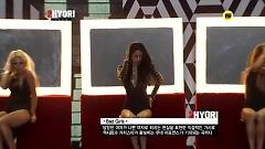 Video Bad Girl (Mnet 2HYORI Show) - Lee Hyori