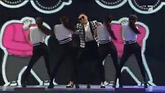 Gentleman (Live At Germany's Next Top Model 2013) - PSY