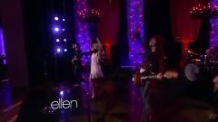 Done (Ellen DeGeneres) - The Band Perry