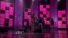Video The Way (Ellen DeGeneres) - Ariana Grande