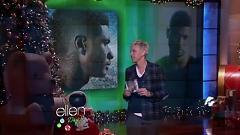 Video Numb (Ellen DeGeneres) - Usher