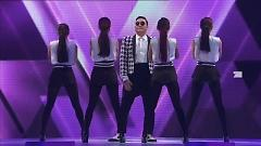 Video Gentleman (Germany's Next Topmodel 2013) - PSY