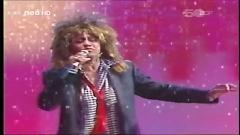 Hit-Medley (Wetten Dass) - Tina Turner