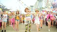Video Love&Girls (Dance Version) - SNSD