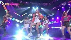 What's Your Name (130601 Music Core) - 4MINUTE