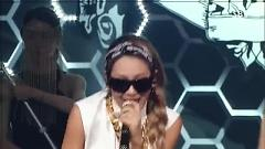 The Baddest Female (130609 Inkigayo) - CL