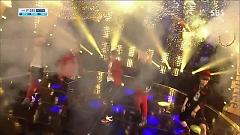 Video Why So Serious (130526 Inkigayo) - SHINee