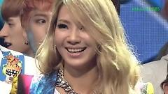 Winner (130609 Inkiagyo) - CL