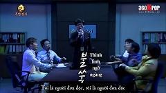 Video I'm A Loner (Vietsub) - Yoo Jae Seok