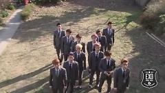 Video Wolf (Making Film) - EXO
