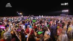 Video Hands Up (130615 MTV K-Pop Festival 2013 Live In Kumamoto) - 2PM