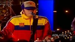 Video Nobody Puts Baby In The Corner (Live At The Roxy Theatre) - Fall Out Boy
