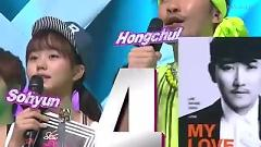 No.1 & Encore (130629 Music Core) - SISTAR