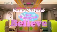 Believe - Nishino Kana