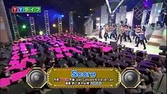 Score (YYjumping) - Hey! Say! JUMP