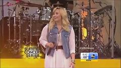 Video Made In The USA (Good Morning America 2013) - Demi Lovato
