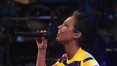 Limitedless (Live On Letterman) - Alicia Keys
