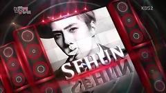 Video Wolf + History (130703 Korea China Friendship Concert) - EXO
