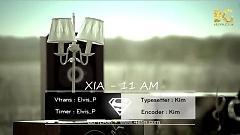 11 AM (Vietsub) - Xiah Junsu