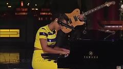 If I Ain't Got You (Live On Letterman) - Alicia Keys