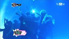 Video Wolf (130704 M!Countdown) - EXO