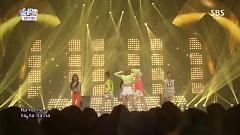 First Love (130714 Inkigayo Half Year Special) - After School