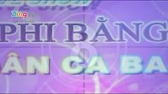 Dân Ca Bay 1 - Phi Bằng
