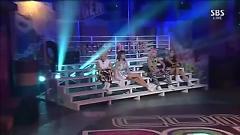 Video Falling In Love (130721 Inkigayo) - 2NE1