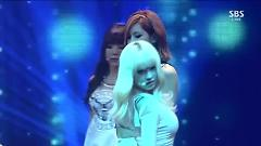 First Love (130721 Inkigayo) - After School