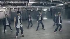 Growl (Chinese Ver.) - EXO