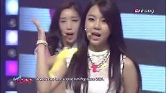 Hot & Cold (130730 Simply K-Pop) - Jewelry