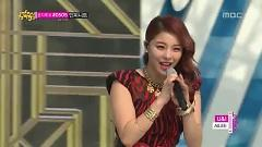 Video U &I (130727 Music Core) - Aliee