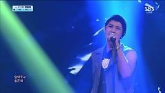 Your Story (130728 Inkigayo) - Kim Hyun Joong