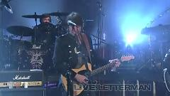 Who Says You Can't Go Home (Live On Letterman) - Bon Jovi