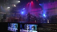 We Weren't Born To Follow (Live On Letterman) - Bon Jovi