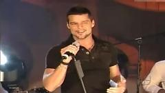 Video Déjate Llevar (Live At No Manches) - Ricky Martin