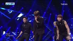 Shadow (130818 Inkigayo) - BEAST