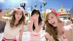 Video Love Girls (Samsung Mobile Move) - SNSD