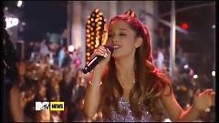Video Baby I & The Way (MTV Video Music Awards 2013) - Ariana Grande