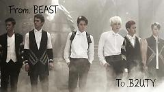 Video How To Love - BEAST