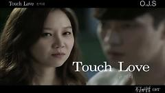 Video Touch Love - T